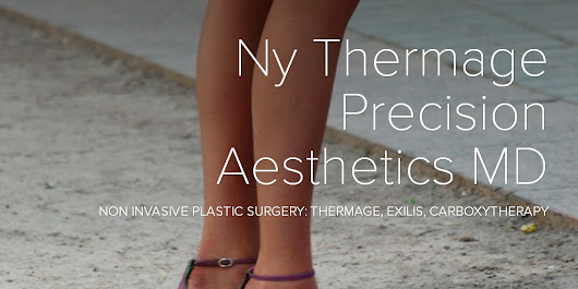 Ny Thermage Precision Aesthetics MD