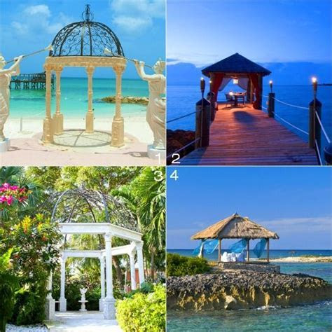 Destination Wedding Locations: Choices at Sandals Royal