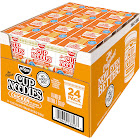 Nissin Cup Noodles, Chicken, 24-Count