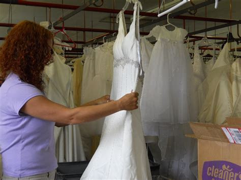Wedding gown Preservation   wedding gown cleaning & preserving