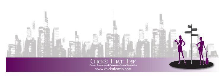 Chicks That Trip