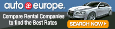 Car Rentals - Compare & Save