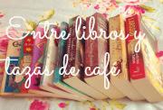 Entre libros y tazas de café