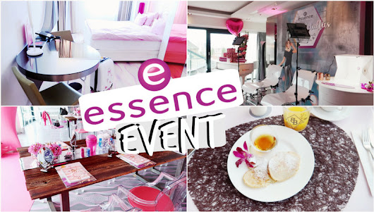 Essence Blogger Event und Birthday Bash in Berlin