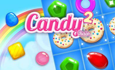 Candy Rain 3 Kostenlos Spielen