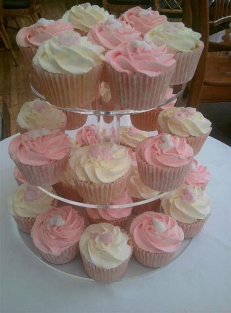 25  best ideas about Christening cupcakes on Pinterest