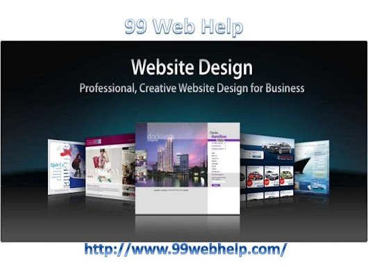 Website Designing, Development and SEO Company in India