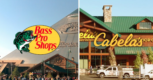 BREAKING NEWS: Bass Pro, Cabela's Merger Moving Forward After Green Light from FTC | OutdoorHub