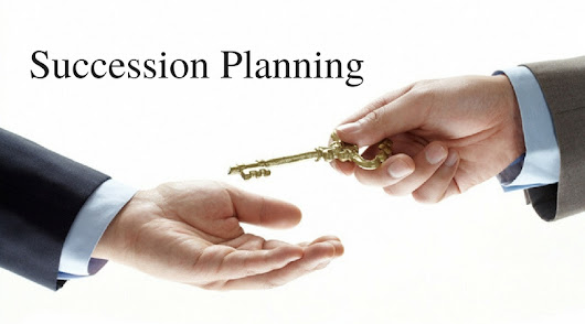 7 Steps to Building a Succession Plan for Success
