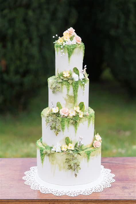 Garden Themed Wedding Ideas