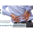 Find and consult with top spine surgeon in India - Classified Ad