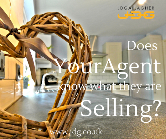 Does your estate agent really know your home?