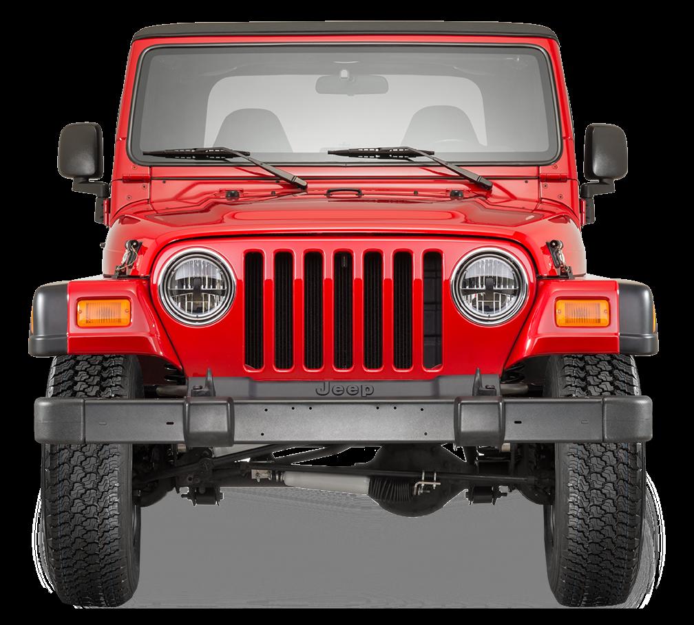 19 Luxury 2005 Jeep Liberty Renegade Parts