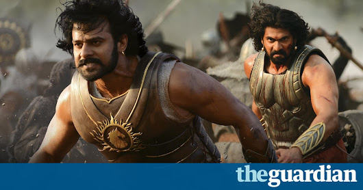 Beyond Bollywood: where India's biggest movie hits really come from | Film | The Guardian