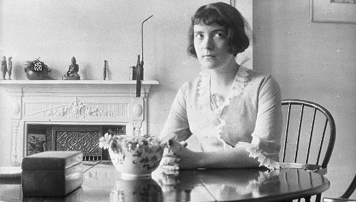 Letters of note i do not like scolding people for The garden party katherine mansfield