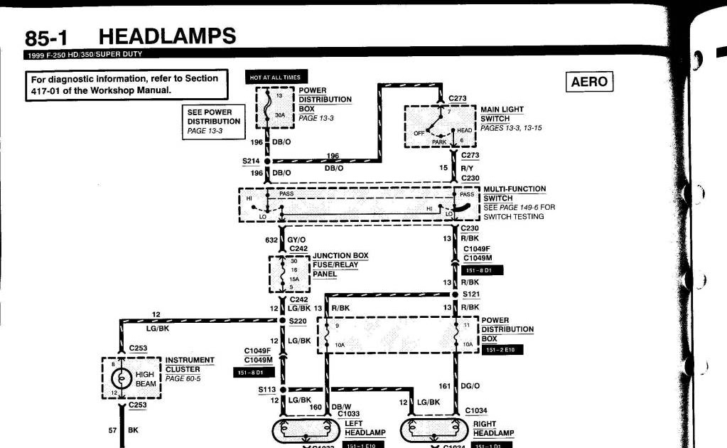 Autosportswiring: 03 Ford Ranger Wiring Diagram