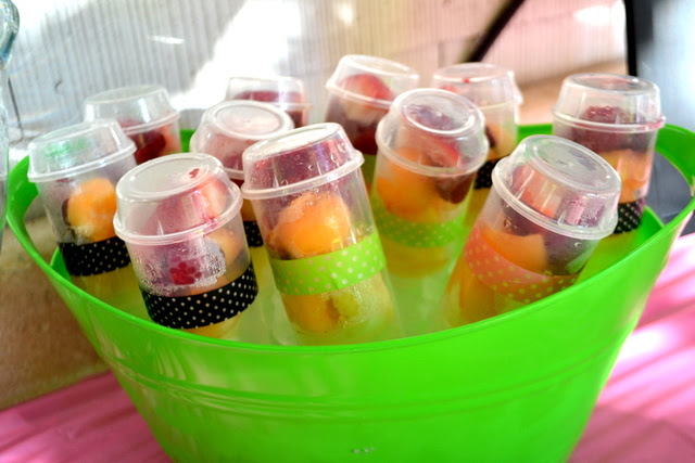 Awesome Kids Party Food Ideas On A Budget