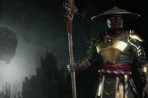 278734a6a MORTAL KOMBAT 11: Christopher Lambert Makes A Godly Cameo In New Trailer  For The Game