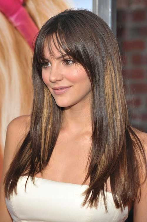 20 Best Hairstyles  for Women  with Long  Faces  Hairstyles