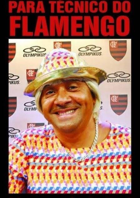JURU EM DESTAQUE: Flamengo 0 x 2 São Paulo