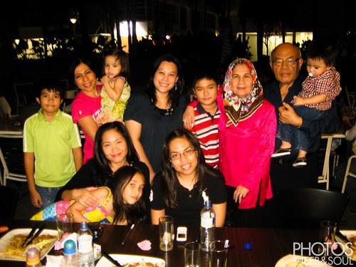 Soul's Birthday 2011