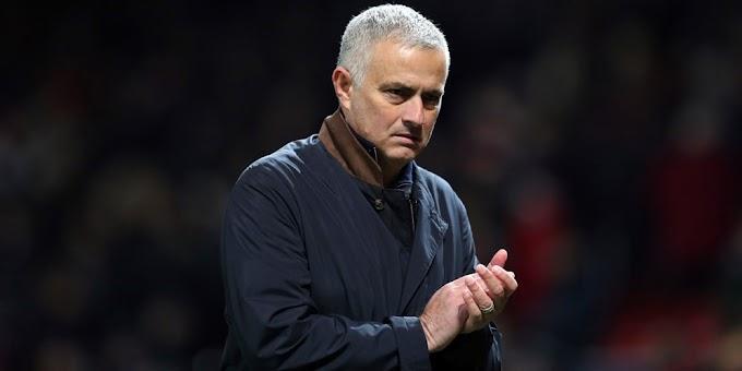 Manchester United Terpuruk, Solskjaer Singgung Kegagalan Mourinho