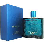 Versace Eros for Men 3.4 oz Eau de Toilette Spray