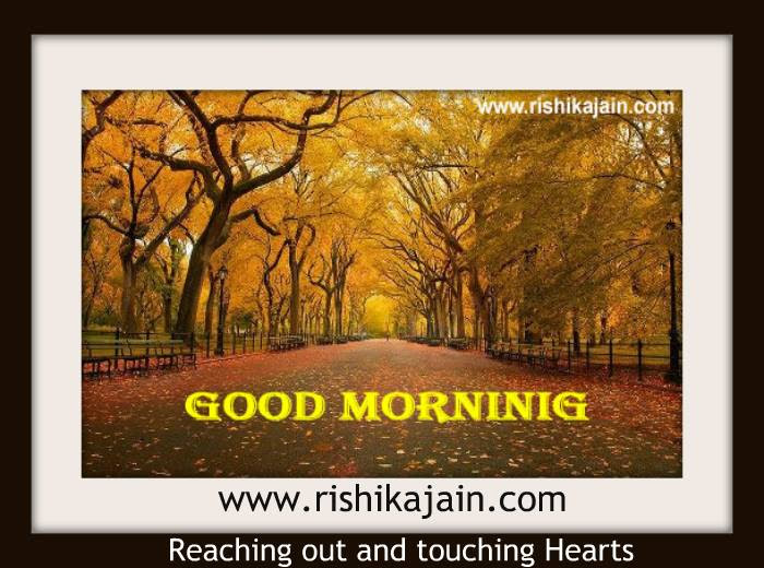 Good Morning Friends Have A Wonderful Week Ahead Inspirational