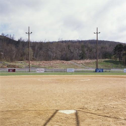 Mount Carmel Little League Baseball Field 04.2007