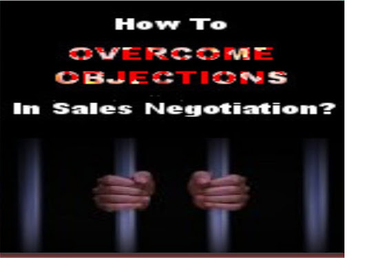 How to Overcome Objections in Sales Negotiations