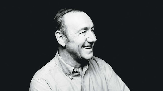 Life's Work: An Interview with Kevin Spacey