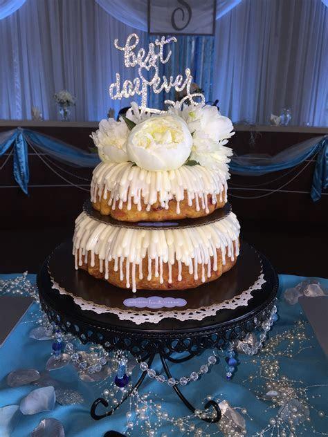 Forever Bride :: Nothing Bundt Cakes, Minnetonka