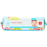 The Honest Company Baby Wipes - 72 ct