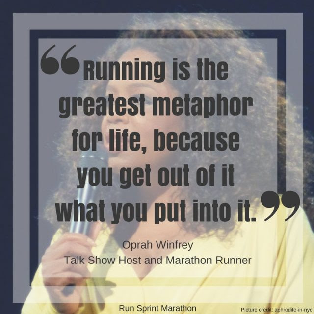 10 Most Motivational Marathon Quotes Run Sprint Marathon