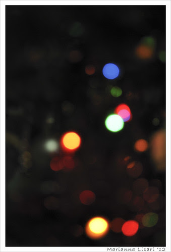 A Merry Little Christmas by via_parata
