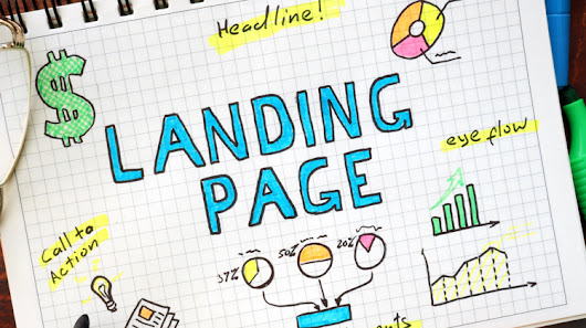 4 Keys to Great Landing Page Copy — Filthy Rich Writer