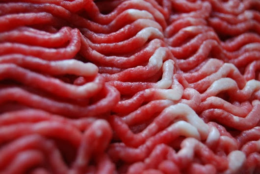 E. coli O103 Results in Recall of Over a Ton of Ground Beef Products