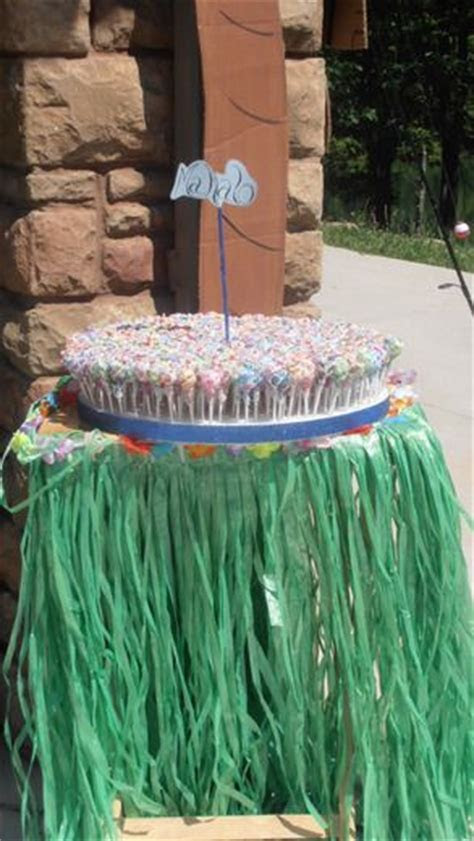 109 best images about Luau party on Pinterest   Luau party