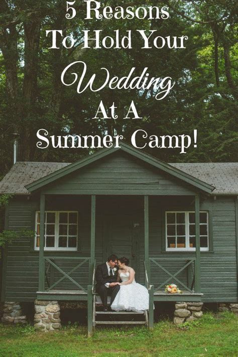 17 Best ideas about Campground Wedding on Pinterest   Camp