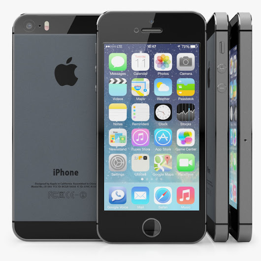 iPhone reparatie | Computorium