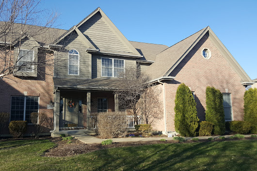 2089 Wild Dunes Court - GENEVA, Illinois