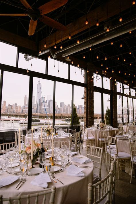 Top 10 Wedding Venues in Jersey City   chicpeaJC