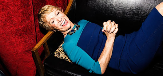 Why Barbara Corcoran Thinks Growing Up Poor Is a Key Ingredient for Success
