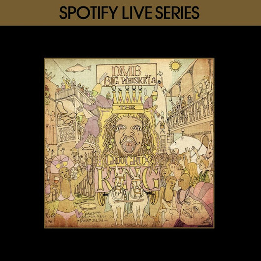 Spotify Web Player - Lying in the Hands of God - Live from Atlantic City - Dave Matthews Band