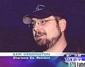 Sam Weddington