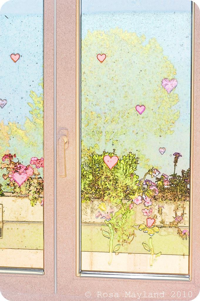 Window light painting bis