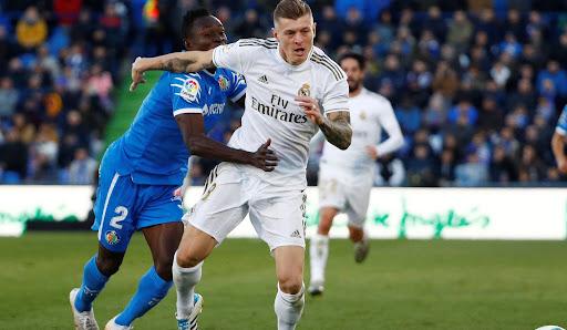 Everton should sign Djene Dakonam based on Jose Bordalas' comments alone