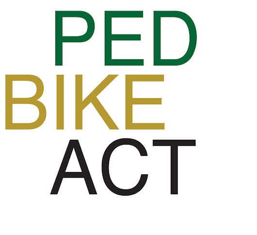 Bike Ped Action