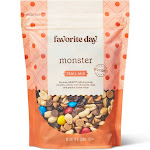 Monster Trail Mix - 14oz - Favorite Day