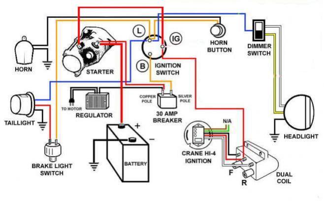 X18 Pocket Bike Wiring Diagram - Ford 7 Blade Wiring Diagram for Wiring  Diagram Schematics | X7 Pocket Bike Wire Diagram |  | Wiring Diagram Schematics